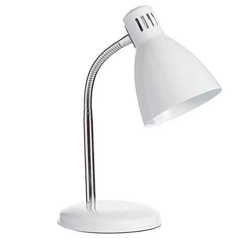 Collins Metal Desk L White Target Australia White Light Desk L