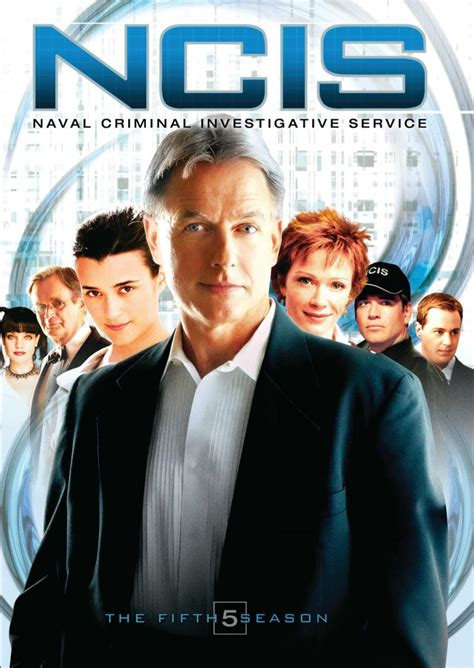 film seri ncis secci 243 n visual de navy investigaci 243 n criminal ncis