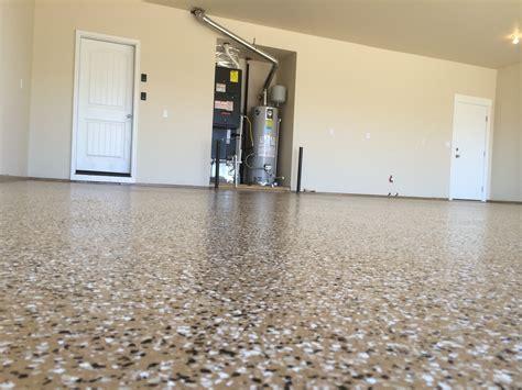 epoxy floor coating  garage  eagle idaho