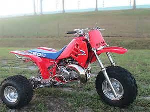 1985 Honda 250r 1985 Honda Atc 250r 310 Esr Chrome Polished Quot New