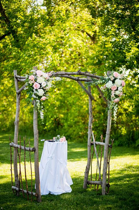 Katie and Keth   County Line Orchard Weddings