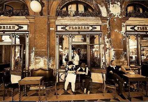 best cafe in venice 15 of the best historic cafes in europe boutique travel