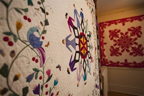 Virginia Quilt Museum by 14 Virginia Museums With Interesting Claims To