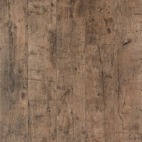 Southern Style Home Decor by Pergo Xp Rustic Grey Oak Laminate Flooring 5 In X 7 In
