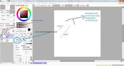 tool sai version untuk windows 7 xavier cara dasar menggambar dengan paint tool sai