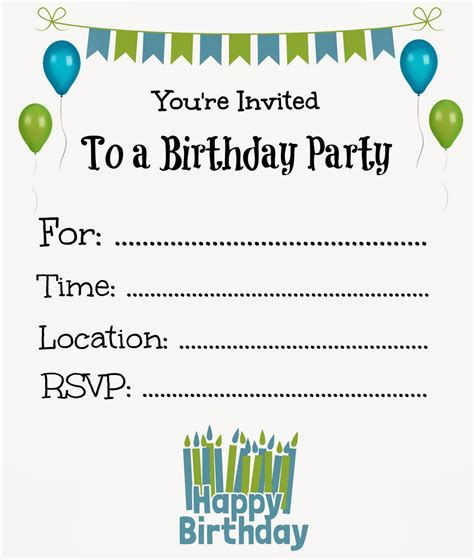 Free Printable Boy Birthday Invitations 21 birthday invitation wording that we can make