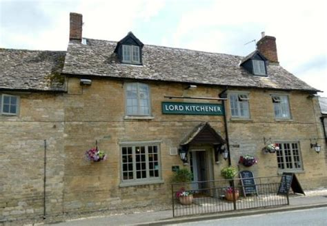 Pub Kitchener by Your Welcoming Pub Picture Of The Lord Kitchener