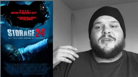 Storage 24 2012 Full Movie Storage 24 2012 Horror Movie Review Science Fiction Youtube