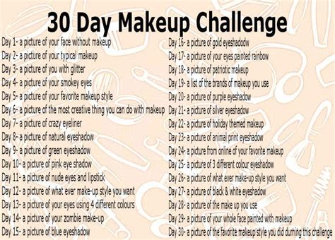 makeup challenge makeup challenge mugeek vidalondon