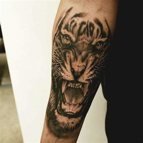 50 really tattoos and ideas tiger designs 50 really amazing tiger