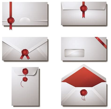 creative envelopes design images
