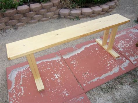 shaving horse bench shaving horse workbench bench by dietmar lumberjocks