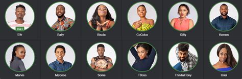 nigerian house music the two latest additions to the big brother naija house are a must see stargist