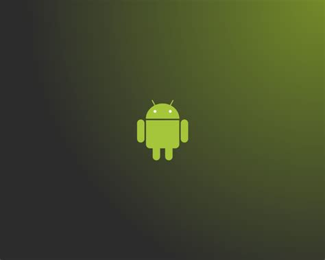 wallpaper for android deviantart desktop wallpaper android green grey background by