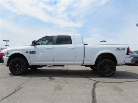 2017 dodge mega cab 2500 2017 ram 2500 mega cab laramie for sale stock 7d0413