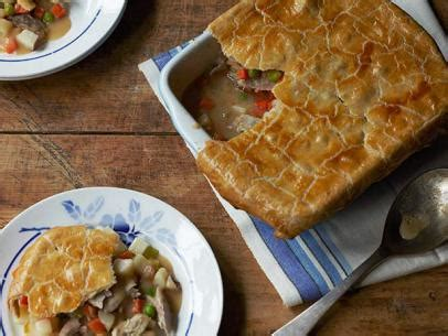ina garten seafood pot pie lobster pot pie recipe ina garten food network