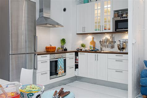 Swedish Kitchen | swedish kitchen decor interior design ideas
