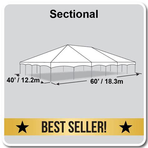 nachttisch 40 x 60 master series frame tent 40 x 60 tent for sale