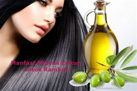 Minyak Zaitun Serba Guna cara meluruskan rambut secara alami dan uh tanpa rebonding