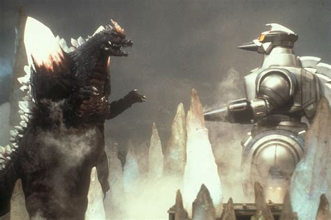 godzilla vs space godzilla 1994 godzilla vs spacegodzilla 1994 17 tons of awesome
