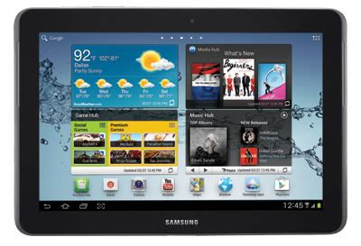 samsung galaxy tab 2 10 1 review a sequel slightly better than the original