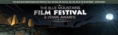 blue film festival blue mountains film festival entries closing soon ozemag com
