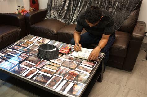 tattoo parlour forest hill legendary nepali tattoo artist opens jackson heights shop