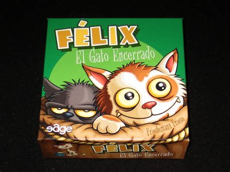 el gato encerrado rese 241 a felix el gato encerrado misut meeple