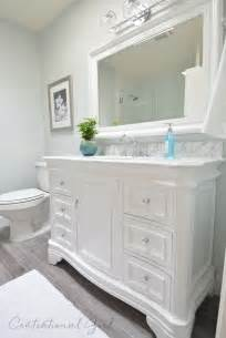 Images Of White Bathrooms by 17 Best Ideas About Grey White Bathrooms On
