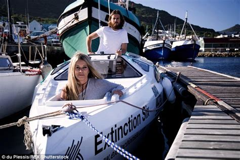 pedal boat across atlantic davey du plessis and his mother to travel the atlantic in