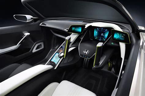 honda ev ster concept interior 02 go ride it honda ev ster concept car design wallpaper 3