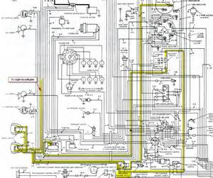 1955 ford t bird wiring 1955 wiring diagram and circuit schematic