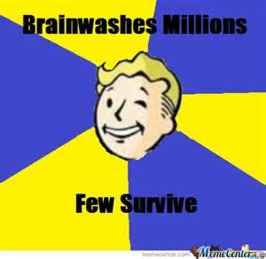 Vault Boy Memes - vault boy meme by irishdragon47 meme center
