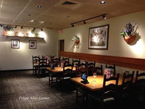 Olive Garden Room by Pasta Picture Of Olive Garden Tripadvisor