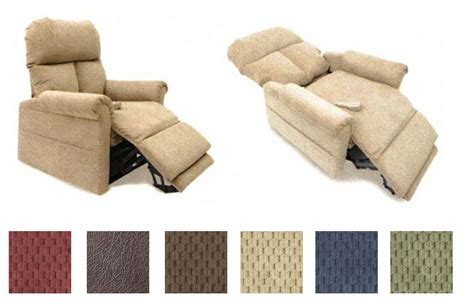 Mega Motion Easy Comfort Lc 100 by New Green Fabric Easy Comfort Lc 100 Power Lift Chair