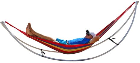 Collapsible Hammock Folding Hammock Portable Travel Hammock