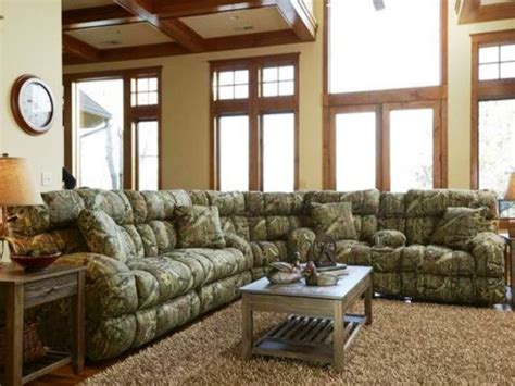 camo sectional couch mossy oak sofa to own camo sofa mossy oak national tv s