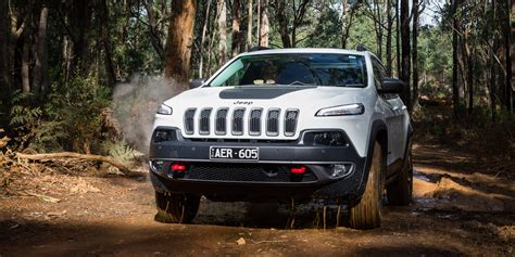 trailhawk jeep 2016 2016 jeep trailhawk review caradvice