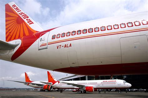 air india plane makes emergency landing at delhi airport all safe news18