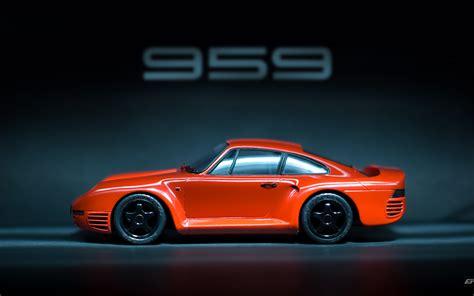 Porche 356 A by Porsche 959 Image 20
