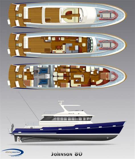 yacht turmoil layout johnson 80 luxury yacht charter superyacht news