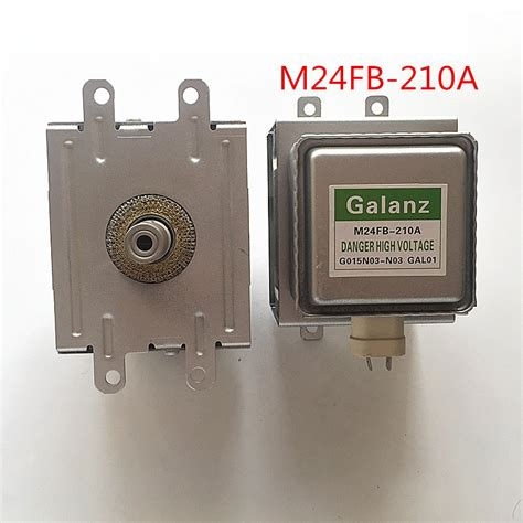 Microwave Galanz m24fb 210a galanz magnetron microwave oven parts microwave