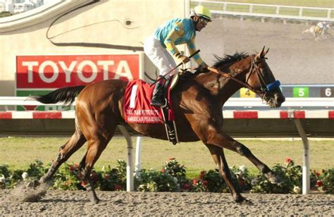 American Pharoah to Parade at Del Mar   Horse Racing Nation