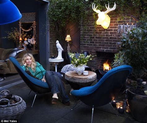 abigail ahern living room lifestyle baby it s cosy outside daily mail