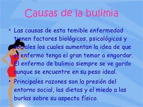 tipos de bulimia causas de la bulimia consecuencias de la nutrici 243 n y sus consecuencias