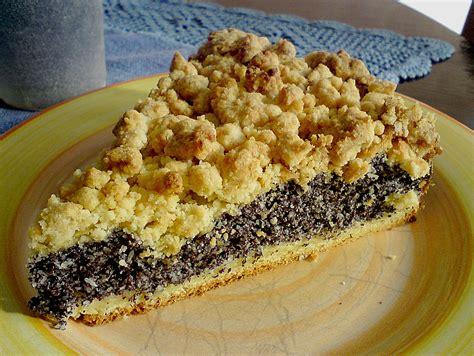 Hefeteig Mohn Kuchen Rezepte Chefkoch De