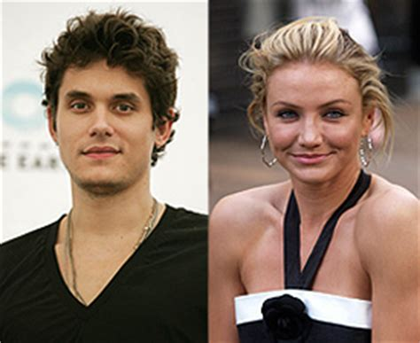 Cameron Diaz And Mayer Dating by Mayer And Cameron Diaz Rekindled Their