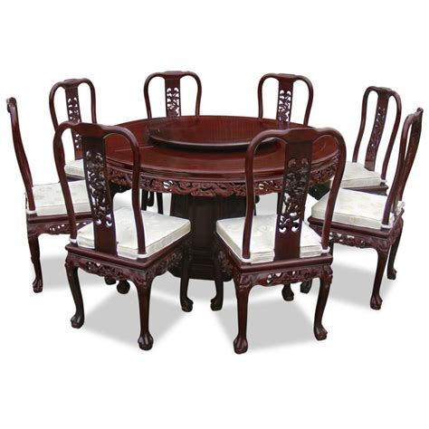 Furniture Beautiful Large Round Dining Table Seats 8 Dining Table Seats 8