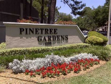 Pine Tree Gardens by Pinetree Gardens Apartments Gainesville Fl 32607