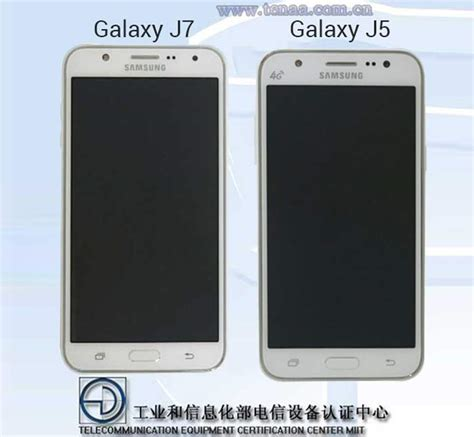 Handphone Samsung Galaxy J5 J7 Samsung Galaxy J5 And J7 Firmware Released Samsung Rumors